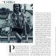 Harper's Bazaar Spain May 2017