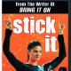 DVD Boxart of Stick It - 2006