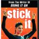 DVD Boxart of Stick It - 2006