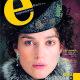 Keira Knightley, Anna Karenina - Expresiones Magazine Cover [Ecuador] (23 March 2013)