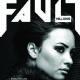 Demi Lovato Fault Magazine September 2014