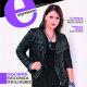 Olga Tañón - Expresiones Magazine Cover [Ecuador] (14 October 2013)