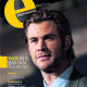 Chris Hemsworth, Thor: The Dark World - Expresiones Magazine Cover [Ecuador] (8 November 2013)