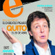 Paul McCartney - Expresiones Magazine Cover [Ecuador] (21 February 2014)