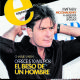 Charlie Sheen - Expresiones Magazine Cover [Ecuador] (6 March 2014)