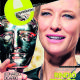Cate Blanchett - Expresiones Magazine Cover [Ecuador] (18 February 2014)