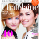 CHATELAINE MAGAZINE FRANCE APRIL 2013