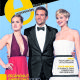 Bradley Cooper, Jennifer Lawrence, Amy Adams, American Hustle - Expresiones Magazine Cover [Ecuador] (14 January 2014)