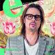 Brad Pitt - Expresiones Magazine Cover [Ecuador] (18 December 2013)