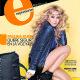 Paulina Rubio - Expresiones Magazine Cover [Ecuador] (15 January 2014)
