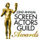 Screen Actors Guild Awards [2016]