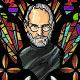 Steve Jobs - 454 x 320