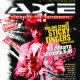 Keith Richards - Axe Guitar Magazine Cover [Italy] (September 2015)