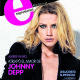Amber Heard - Expresiones Magazine Cover [Ecuador] (2 April 2014)