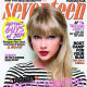 Taylor Swift - Seventeen Magazine Cover [Malaysia] (July 2014)
