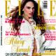 Hilary Swank - Elle Magazine Cover [Norway] (May 2005)