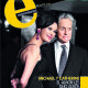 Michael Douglas, Catherine Zeta-Jones - Expresiones Magazine Cover [Ecuador] (3 August 2013)
