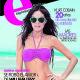 Ximena Navarrete - Expresiones Magazine Cover [Ecuador] (5 April 2014)