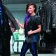 Demi Lovato Skechers 2014 Holiday Campaign