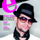 Draco Rosa - Expresiones Magazine Cover [Ecuador] (11 December 2013)