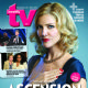 Tricia Helfer - TV Weekly Magazine Cover [United States] (14 December 2014)