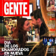 Carolina Ardohain - Gente Magazine Cover [Argentina] (16 February 2016)