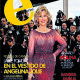 Jane Fonda - Expresiones Magazine Cover [Ecuador] (15 May 2014)