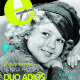 Shirley Temple - Expresiones Magazine Cover [Ecuador] (12 February 2014)