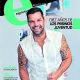 Ricky Martin - Expresiones Magazine Cover [Ecuador] (20 July 2013)