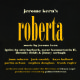 Roberta (Musical) Music By Jerome Kern