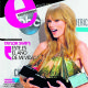 Taylor Swift - Expresiones Magazine Cover [Ecuador] (26 November 2013)